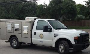 BARC Truck SNIP