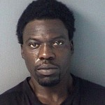 Manley- Elvis -ESCAMBIA FL Booking Photo - 2010