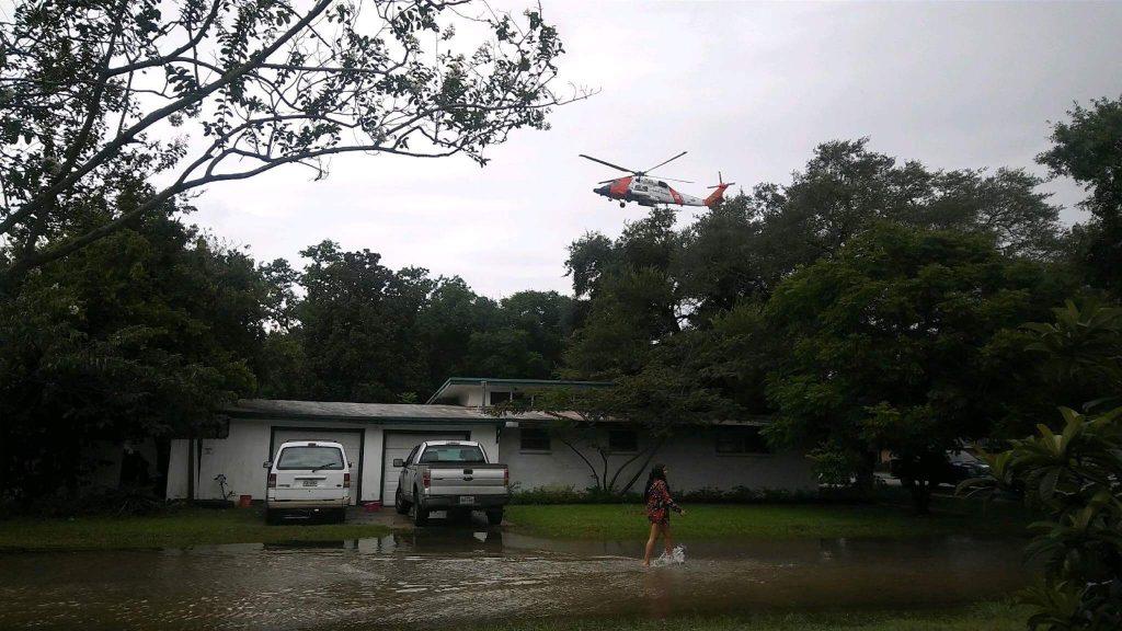 Coast Guard in Bonham Acres