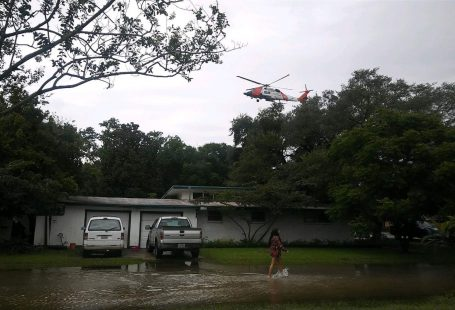 Coast Guard in Bonham Acres