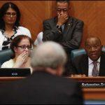 Turner Tragedy tax hearing