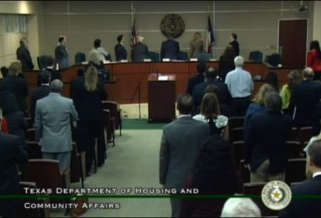 SNIP TX Housing Board 12-2017